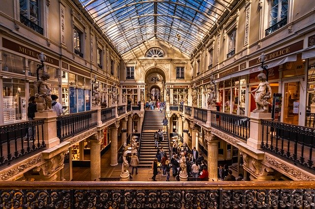 Les avantages d'un investissement Pinel à Nantes