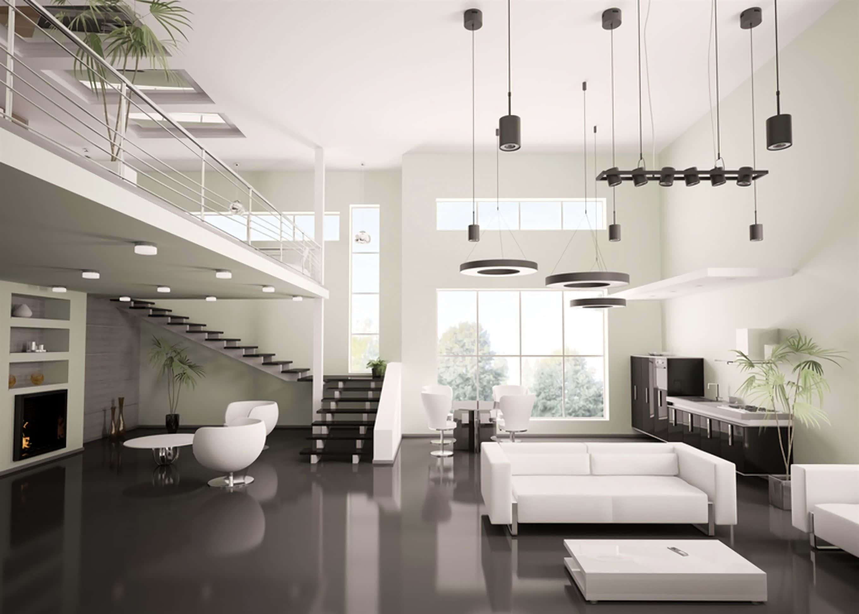 déco maison moderne